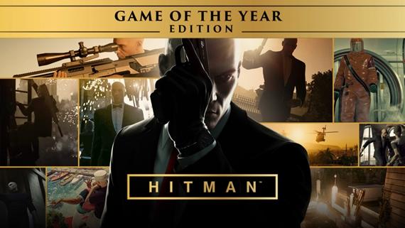 Hitman dostáva Game of the Year edíciu, novú kampaň a aj Xbox One X update