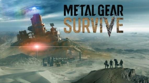Metal Gear Survive má dátum vydania