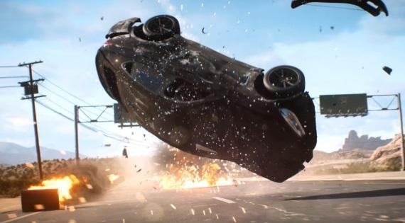 Kompletný zoznam vozidiel v Need for Speed Payback