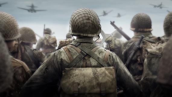 Call of Duty: WW2 je už všade dostupné na pre-load, poznáme aj veľkosti