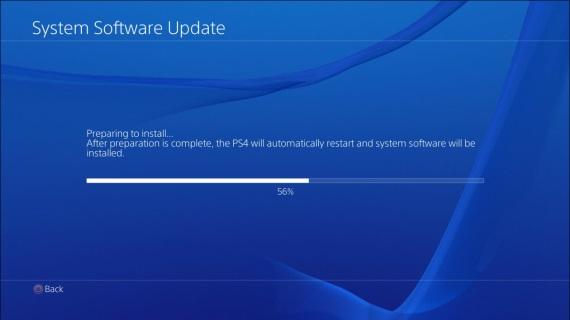 PS4 dostáva update 5.0 s označením Nobunaga, ktorý prináša viacero noviniek