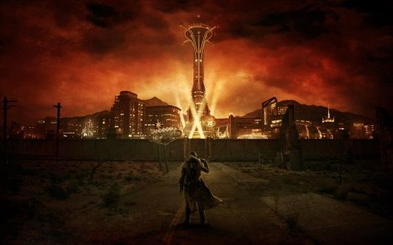 Fallout New Vegas mohol byť iný, ak by ho neobmedzovali konzoly