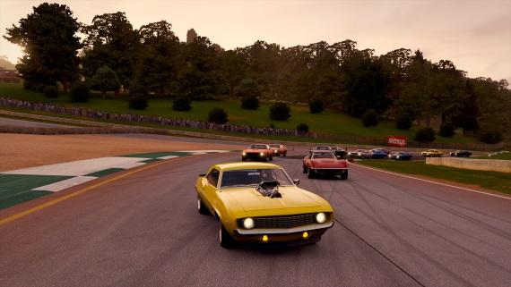 Turn 10 upravuje VIP balík pre Forza Motorsport 7