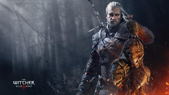 Čo ponúkne Witcher 3 na Xbox One X?