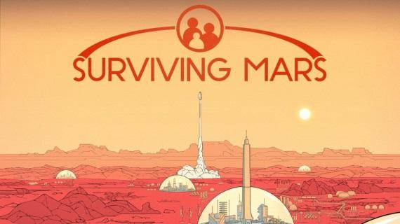 Surviving Mars ponúkne zábavu vyváženú vedeckými faktami o skutočnom osídľovaní Marsu