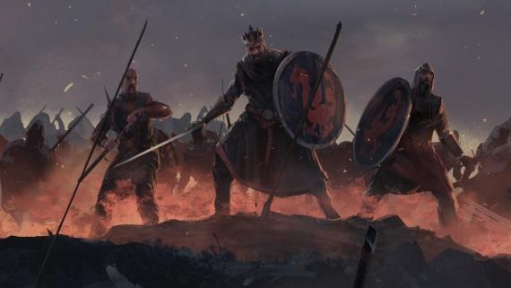 Total Wars Saga: Thrones of Britannia ohlásená, bude prvá hra zo Saga série