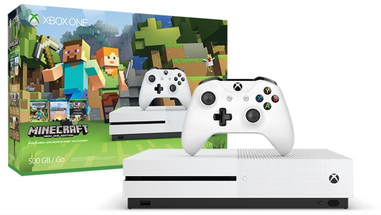 5d28a30c9 Akcie na čierny piatok u nás potlačia cenu Xbox One S konzoly pod 200 eur
