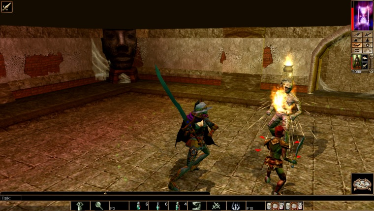 Čo ponúkne Neverwinter Nights: Enhanced Edition?