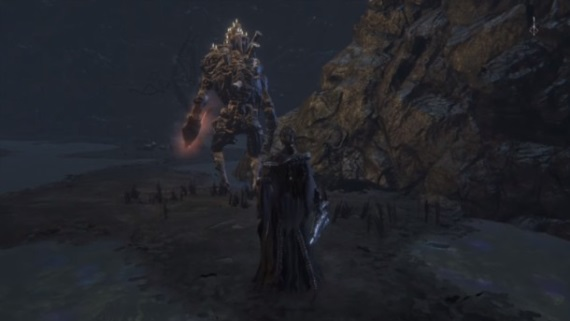 Stratené monštrum v Bloodborne bolo konečne objavené