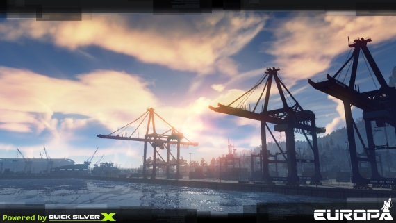 Tencent pripravuje titul Europa, ďalšiu Battle Royale hru, teraz pre PC