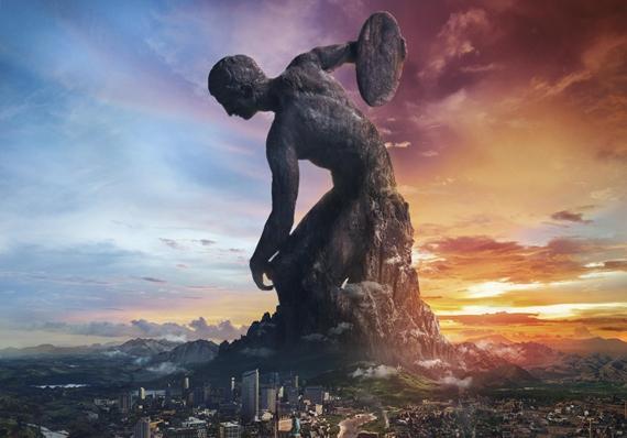 Civilization VI: Rise and Fall expanzia ohlásená