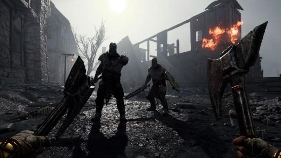 Nové zábery z Warhammer Vermintide 2