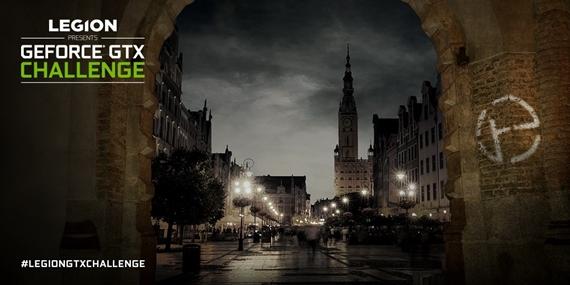Lenovo predstavuje Geforce GTX Challenge turnaj