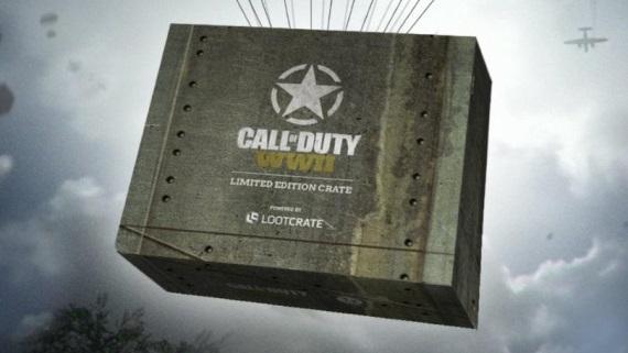 Mikrotransakcie dorazia do Call of Duty: WW2 budúci týždeň