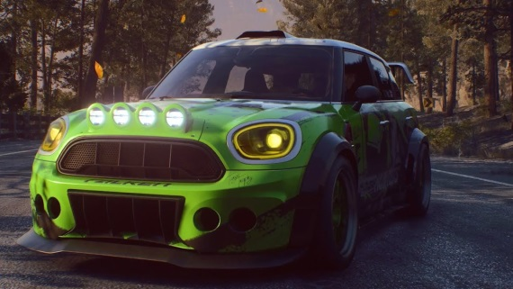Prvý veľký update a DLC pre Need for Speed Payback príde zajtra