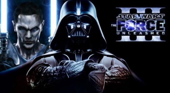 Čo vieme o zrušenej hre Star Wars: The Force Unleashed 3?