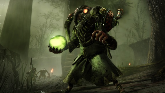 Warhammer: Vermintide 2 ukazuje konzolové verzie