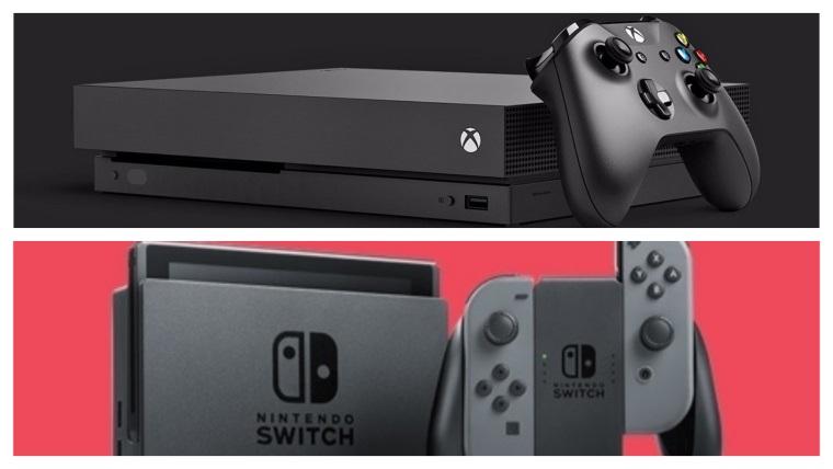 Udalosti, ktoré hýbali herným priemyslom v roku 2017