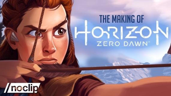 Nový dokumentárny film sleduje vývoj Horizon: Zero Dawn