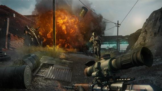 Sniper Ghost Warrior 3 dostane multiplayer
