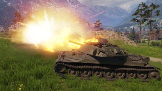 Wargaming poriadne prepracuje World of Tanks, hru prenesú na úplne nový engine