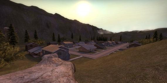 Go 4 The Kill mod pre Counter Strike ponúka Battle Royale štýl hry