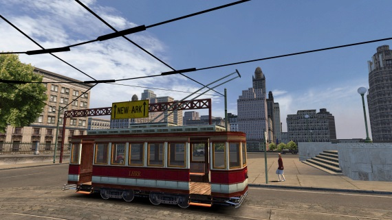 Mafia Remastered mod pridáva vylepšenia do pôvodnej hry
