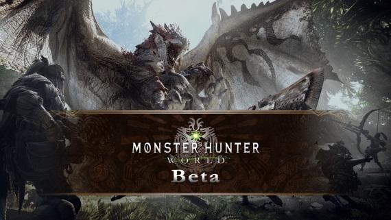 Detaily bety Monster Hunter: World prichádzajú spolu s novými obrázkami