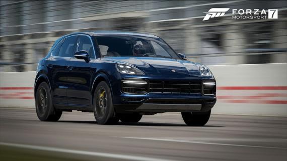 Forza Motorsport 7 predstavuje Doritos balík áut