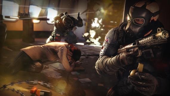 Rainbow Six Siege prekonalo 25 miliónov hráčov, spúšťa Operation White Noise