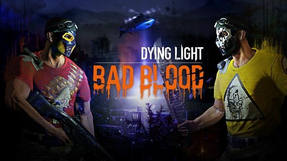 Dying Light dostane budúci rok battle royale expanziu nazvanú Bad Blood