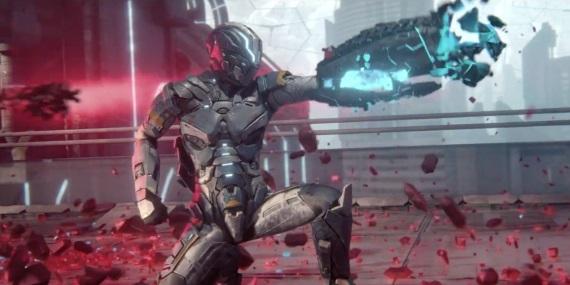 Matterfall dostáva nové video, ukazuje zaujímavý gameplay