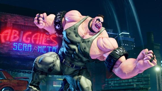 Street Fighter V pridá koncom mesiaca nového bojovníka, arény a kostýmy