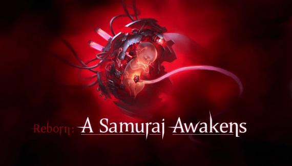 Samurajská sekačka Reborn: A Samurai Awakens príde na PS VR