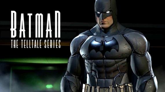 Telltale pravdepodobne čoskoro ohlási novú Batman sériu