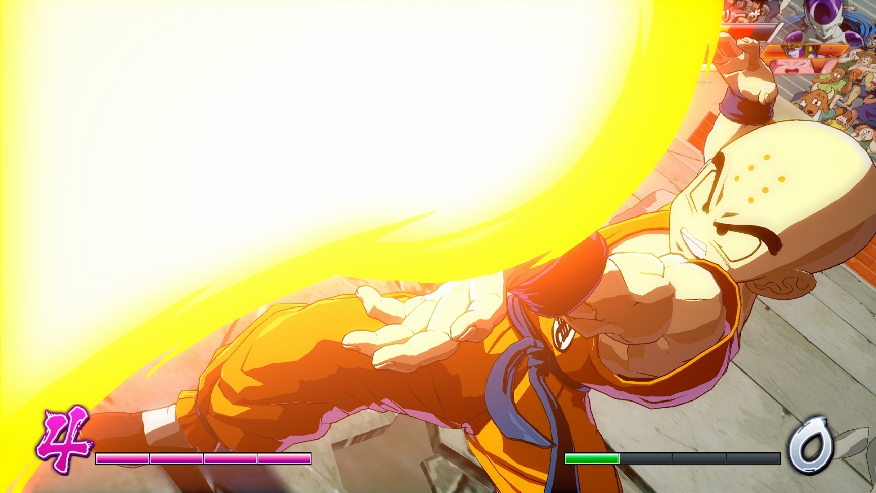 3823a559f5d20 Dragon Ball FighterZ ponúka detaily k postavám Piccola, Krillina a online  bojom ...