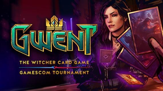 Aj vy sa môžete zapojiť do Gamescom turnaja v Gwente