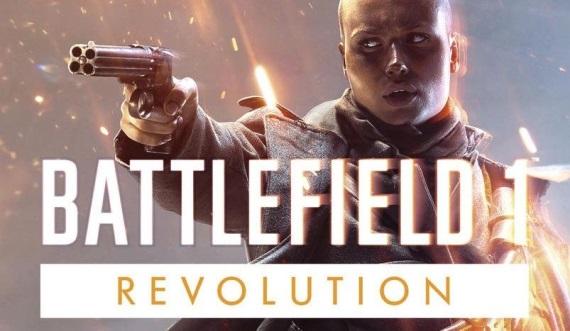 Francúzsky Amazon odhalil Battlefield 1 Revolution edíciu, zahŕňa všetky DLC a Premium Pass