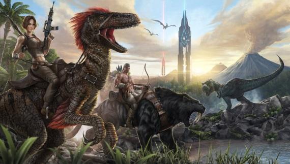 Vydanie Ark: Survival Evolved sa odkladá