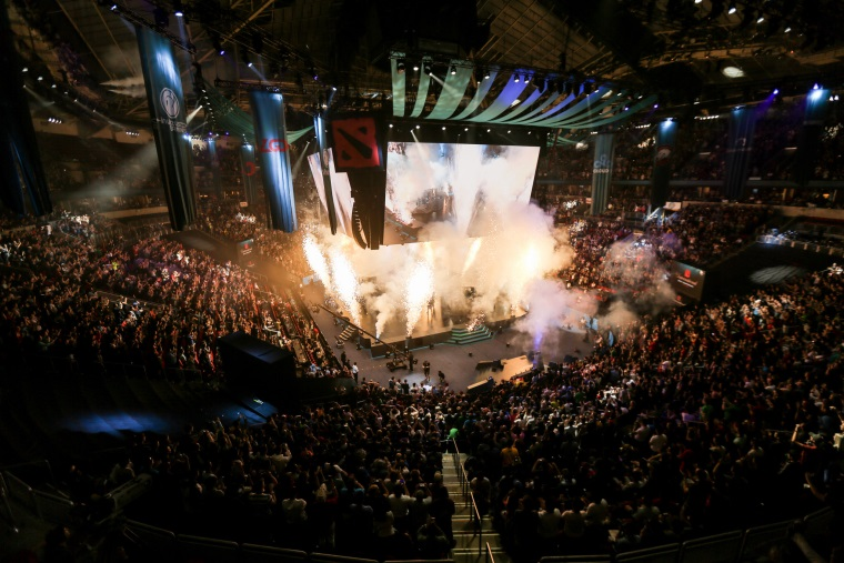 The International DOTA 2 turnaj skončil, víťazný tím už má vo vrecku 10 miliónov dolárov