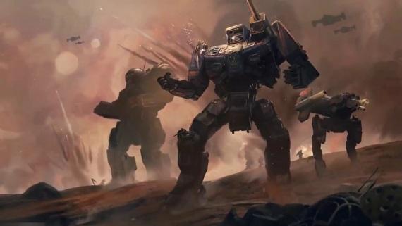 BattleTech sa odkladá na budúci rok