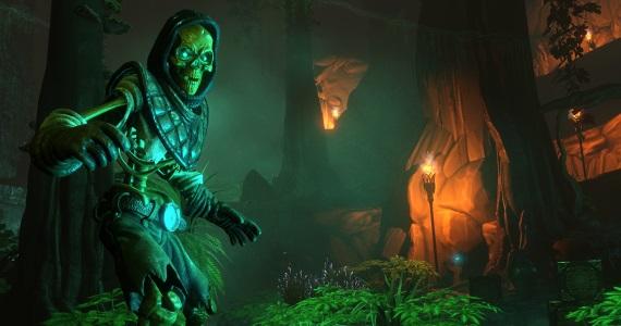Underworld Ascendant budúci rok pôjde po stopách série Ultima Underworld