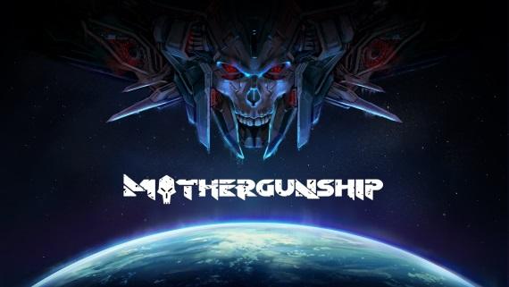 Mothergunship ponúkne intenzívnu sci-fi FPS akciu