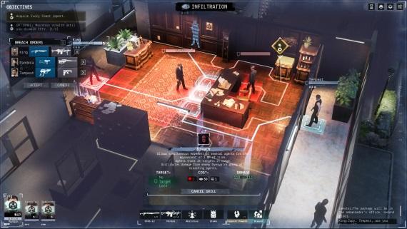 Phantom Doctrine sa so špiónmi vráti do obdobia studenej vojny