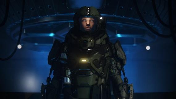 Star Citizen ukázal na Gamescom prezentácii novú technológiu tvárí