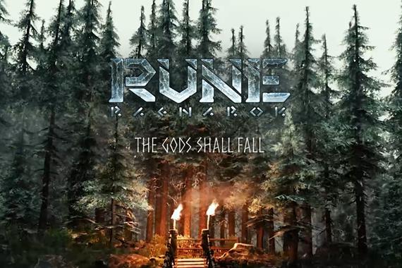 Human Head Studios ohlasuje Rune: Ragnarok