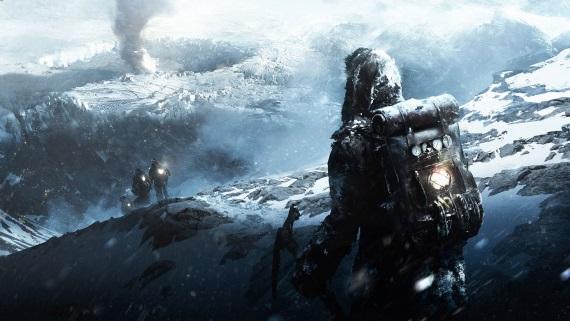Ľadový survival Frostpunk ukazuje prvýkrát svoju hrateľnosť