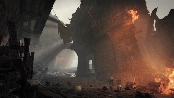 Kosiť škodnú budeme v pokračovaní Warhammer: Vermintide