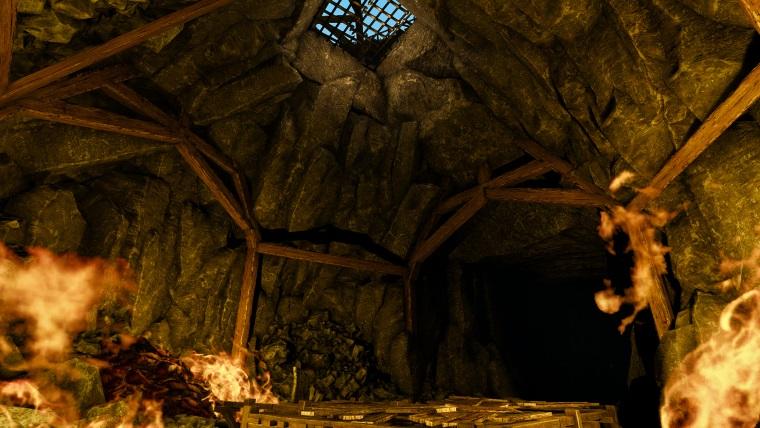 Devil's Pit mod do Zaklínača 3 vám pridá novú oblasť a spoločníčku