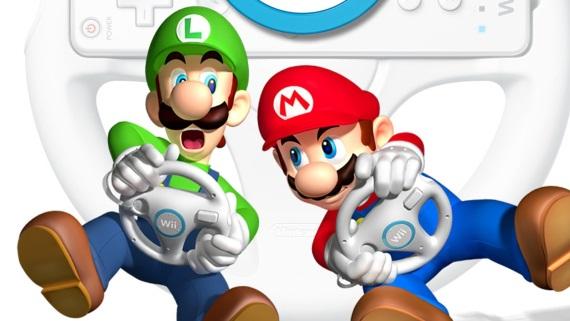 Mario Kart Wii takmer 10 rokov skrýval tajný režim